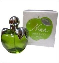 NINA RICCI NINA PLAIN Green Apple For Women - EDP