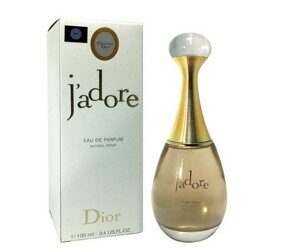 Christian Dior J'adore Parfum woman 100 ml