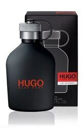 Hugo Boss  -Just Different