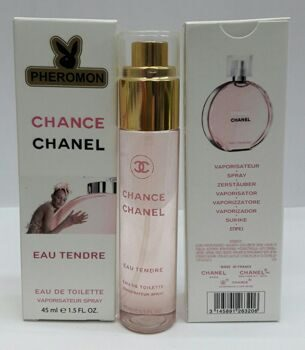 Chanel Chance Eau Tendre for women 45ml