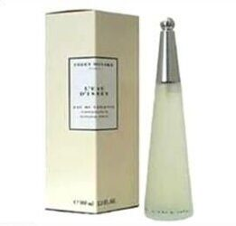 Issey Miyake L Eau D Issey For Women 100ml