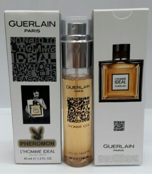 Guerlan L Homme Ideal EDT For Men 45ml