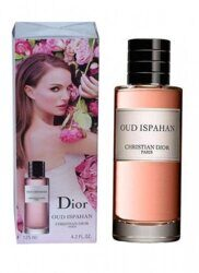 Christian Dior  oud ispahan  90ml