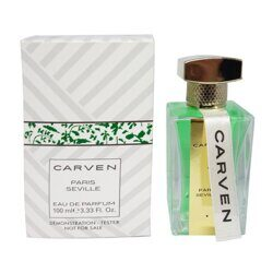 Tester,Carven Paris Sville 100 ml
