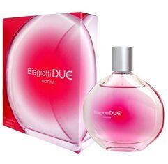 Laura Biagiotti - Biagiotti Due Donna - for women 50ml