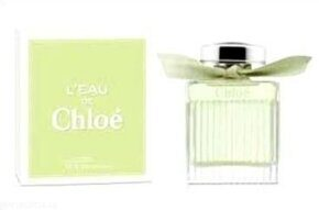 Chloe L'Eau de Chloe EDT For Women 75ml NEW