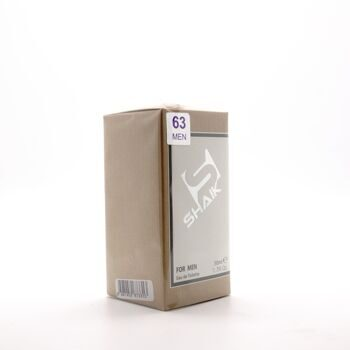SHAIK M 63 (GIVENCHY PI NEO FOR MEN) 50ml