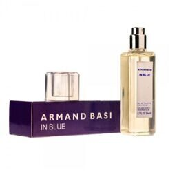 Armand Basi in Blue eau de toilette natural spray 50ml