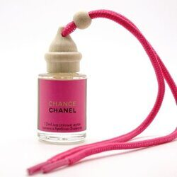 Car perfume CHANEL CHANCE EAU DE PARFUM FOR WOMEN 12ml