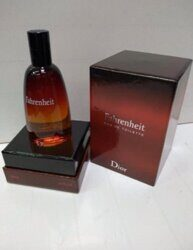 LUX Dior Fahrengeit EDT for man 100 ml.
