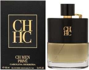 CAROLINA HERRERA CH Men Prive (Парфюм Каролина Херера) - 100 мл.
