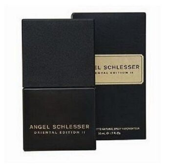 ANGEL SCHLESSER Angel Schlesser Oriental Edition 50ML