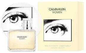 Calvin Klein WOMAN EDT 100 ml. for woman
