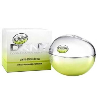 Donna Karan DKNY Be Delicious Limited Edition 100ml
