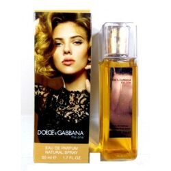 Dolce & Gabbana The One for women eau de parfum natural spray 50ml