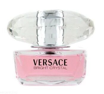 Versace - Bright Crystal -90 ml (тестер)