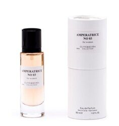 Clive&Keira №1016 AMPERATRICE (D&G Imparetrice №3) for woman 30 ml.