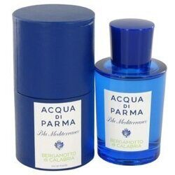 ACQUA DI PARMA BERGAMOTTO DI CALABRIA EDT 100ML