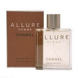 Chanel  -Allure Homme