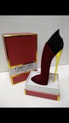 LUX Carolina Herrera Good Girl Red for woman 100 ml.