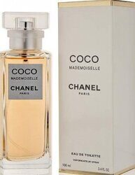"Туалетная вода Chanel ""Coco Mademoiselle 90ML"