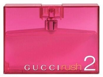 Gucci - Rush 2 - 75 ml (тестер)