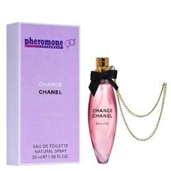 Chanel Chance Eau De Toilette for women 30ml