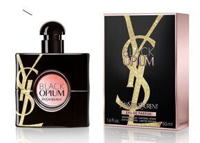 Yves Saint Laurent Black Opium Gold Attraction Edition 90 ml