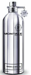 TESTER MONTALE  AOUD QUEEN ROSES 100ML